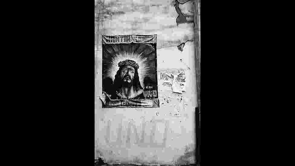Acima, a obra do peruano Robert Fantozzi, 'Tarma, Lima', de 1979. Aberta no dia 19 de novembro, a exposição ficará em cartaz até o começo de abril de 2014 - © Roberto Fantozzi/Coleção Particular, cortesia de Toluca Fine Art, Paris