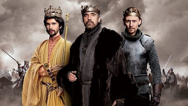 """The Hollow Crown"""