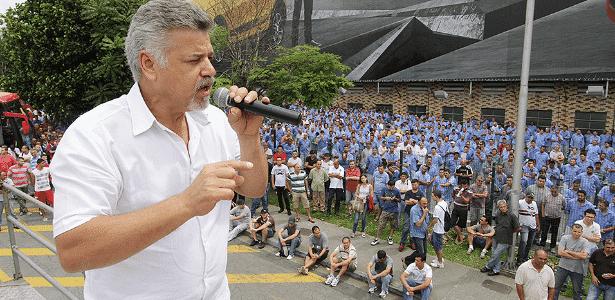Paulo de Souza/SMABC