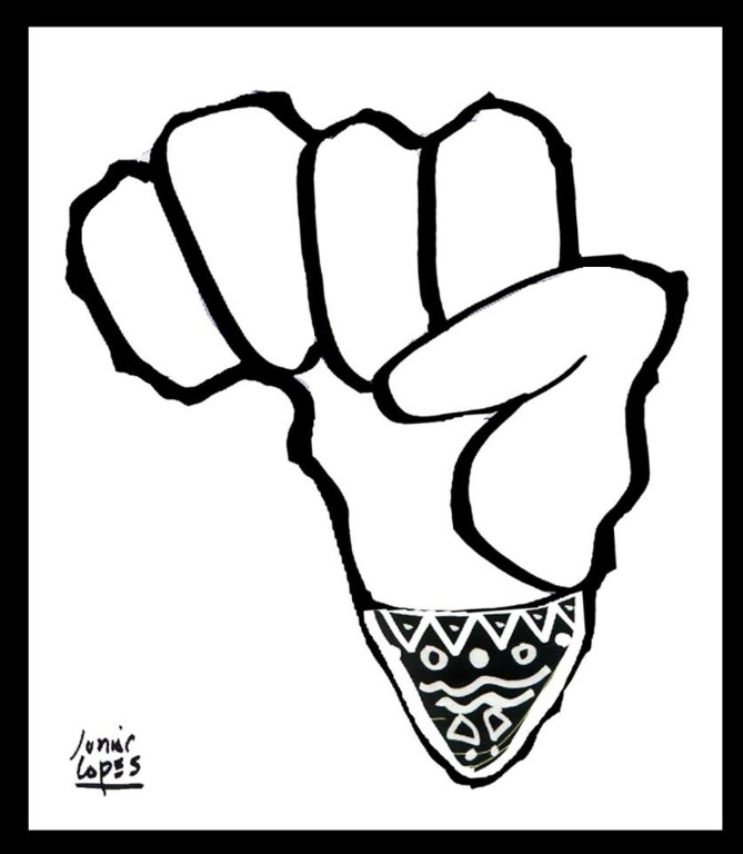 Continente africano unico na morte de Nelson Mandela