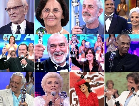 Domingão/TV Globo