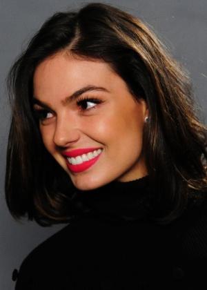 A atriz Isis Valverde, que sofreu um acidente de carro no dia 31 de janeiro - Getty Images