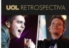 Retrospectiva 2013: Música de balada não ajudou manter sertanejo em alta - Arte/UOL