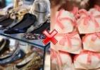Qual lembrancinha você mais gosta de receber em festas de casamento? - Leandro Moraes/André Lessa/Leonardo Soares/UOL/Divulgação/E-lembranças