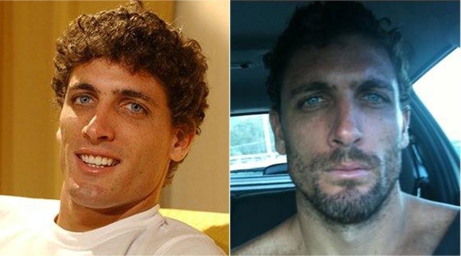 Giulliano Ciarelli BBB5 35 anos