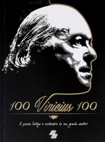 100 VINICIUS 100, DE ALEX SOLNIK
