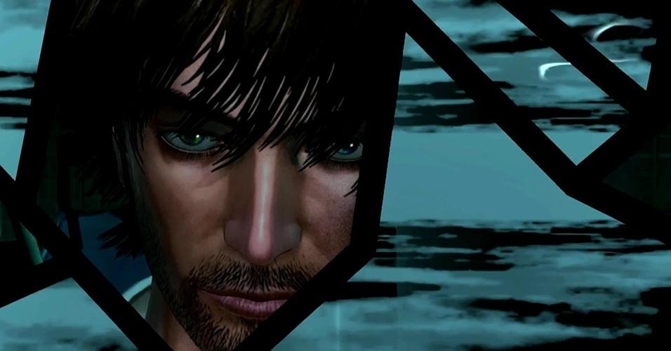"""D4, do criador de """"Deadly Premonition"""", pouco se sabe sobre as mecânicas deste exclusivo do Xbox One além de sua funcionalidade com o Kinect"""