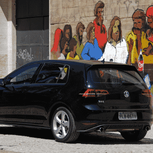 Volkswagen Golf GTI 2013 - Murilo Góes/UOL