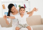 Você controla demais seu filho? - Getty Images