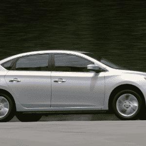 Nissan Sentra S M/T 2014 - Murilo Góes/UOL