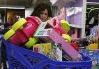 As crianças estão ganhando brinquedos demais? - Reuters