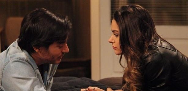 Leila trama com Thales a morte de Natasha