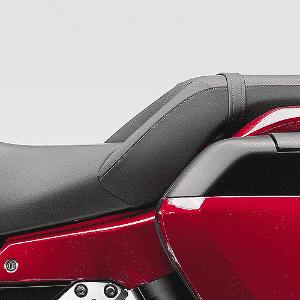 Honda CTX 1300 - Divulgação