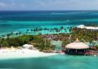 Após concessões sobre sigilo bancário, as Bahamas voltam a ser um paraíso fiscal - Paulo Basso Jr./UOL
