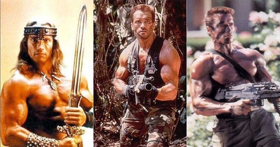 ee74f3cb43d1d Fotos  Os 25 atores que mais mataram no cinema - 02 01 2014 - UOL ...