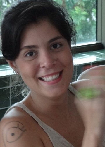 A bailarina de Recife, Bella Maia, 27 anos, é uma das sisters do BBB14, que estreia dia 14 de janeiro