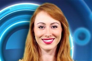 Aline (Foto: Divulgação/TV Globo)