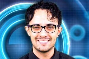 Alisson (Foto: Divulgação/TV Globo)