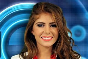 Amanda (Foto: Divulgação/TV Globo)