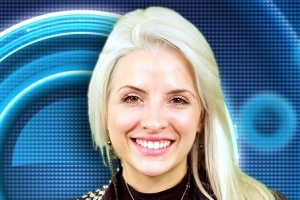 Clara (Foto: Divulgação/TV Globo)