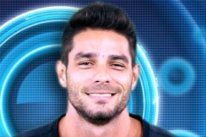 Diego (Foto: Divulgação/TV Globo)