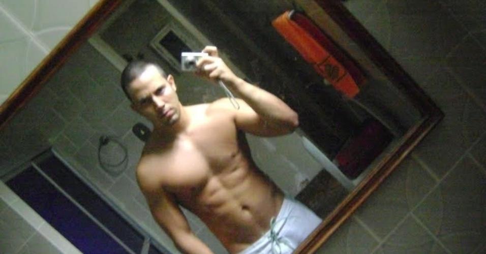 João Almeida, 31 anos, Rio de Janeiro, cartomante