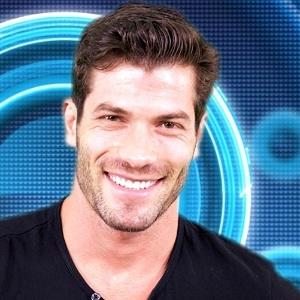 Roni (Foto: Divulgação/TV Globo)
