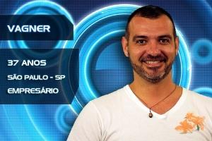 Vagner (Foto: Divulgação/TV Globo)