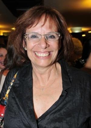 Sandra Moreyra lutava contra o câncer - AgNews