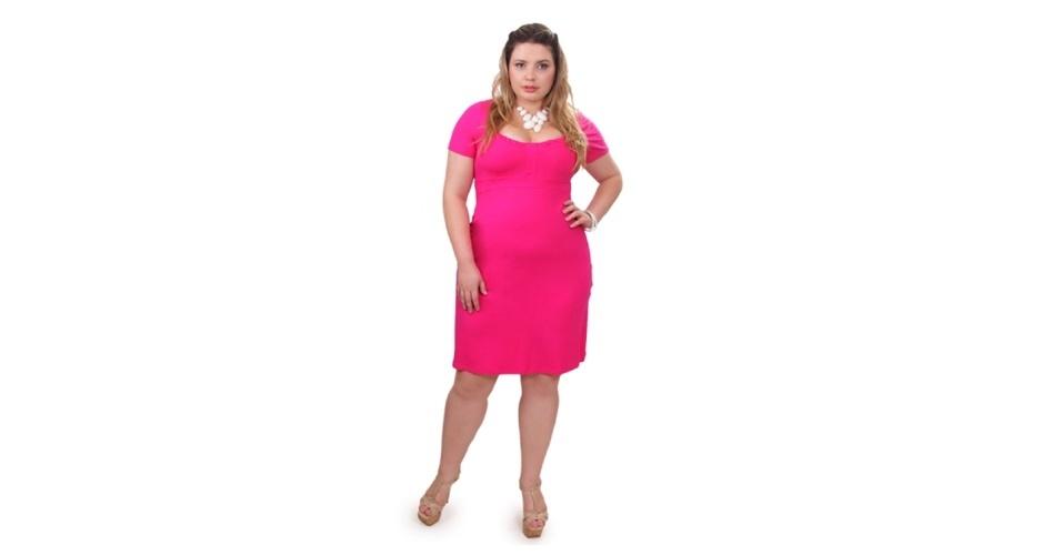 a1513bc38b Fotos  Plus size  Veja opções de roupas em tamanhos grandes para o ...