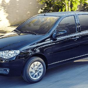 Fiat Palio Fire 2014 - Divulgação