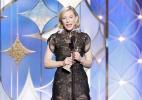 Amy Adams e Cate Blanchett vencem como melhor atriz no Globo de Ouro 2014 - Paul Drinkwater/Reuters