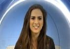 """Em """"Amor à Vida"""", Valdirene participa do """"BBB 14"""", veja fotos - Reprodução/TV Globo"""