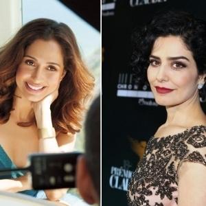 """Camila Pitanga e Letícia Sabatella estão na terceira temporada de """"Sessão de Terapia"""""""