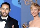 Globo de Ouro: Lawrence e Leto são escolhidos melhores atores coadjuvantes - EFE/Getty Images