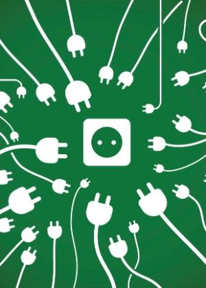 c6c3146f6 Gambiarras elétricas são comuns  conheça os riscos e elimine-as - 17 ...