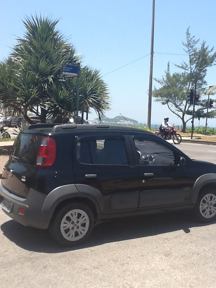 """Participantes do """"BBB14"""" deixam hotel no Rio rumo ao Projac"""