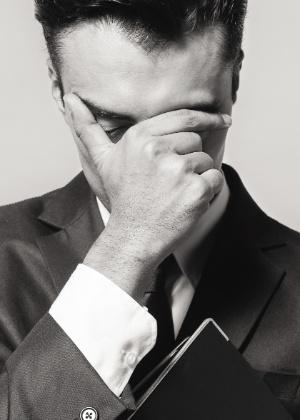 Aceitando que as coisas não acontecem de acordo com nosso desejo, fica mais fácil encarar frustrações  - Getty Images