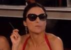 """Senadores criticam """"e-cigarro"""" de Julia Louis-Dreyfus no Globo de Ouro - Reprodução"""