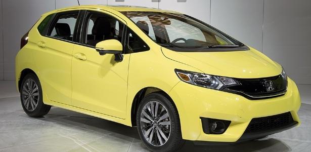 Honda Fit vendido nos EUA: marca ocultou informações sobre vítimas em acidentes com seus carros e não reportou falhas reclamadas por clientes às autoridades - Jasen Vinlove/Zumapress