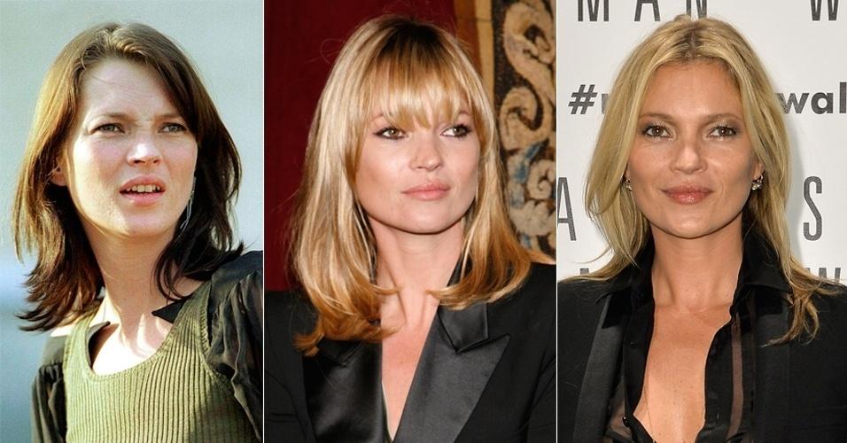 Kate Moss 40 anos - Galeria de looks - Foto Abre