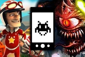 UOL Jogos Mobile  RPG clássico