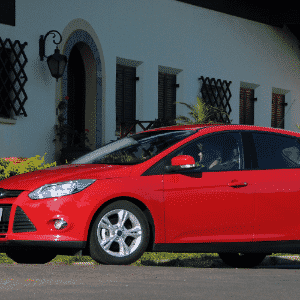 Ford Focus SE 1.6 Hatch M/T 2014 - Murilo Góes/UOL