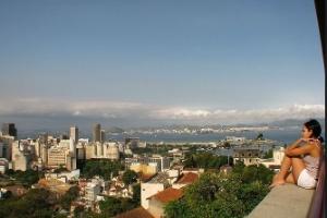 b0261978a Passeios no centro mostram o Rio de Janeiro além das praias