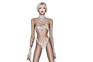 ad12953c2e49b Figurino da turnê de Miley Cyrus terá Cavalli e Marc Jacobs  veja croquis -  Entretenimento - BOL