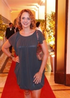 """Letícia Isnard atuou em """"Avenida Brasil"""" e """"Sangue Bom"""""""