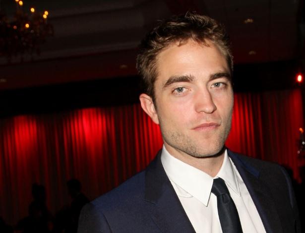 Robert Pattinson fala sobre sua relação com produtos de beleza - Getty Images