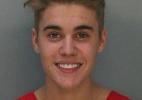 Justin Bieber disputa racha e é detido; veja imagens - Reprodução/Twitter