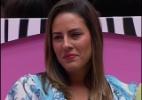 """Princy alugou apartamento e não tem onde morar após """"BBB14"""", diz amiga - Reprodução/Globo"""