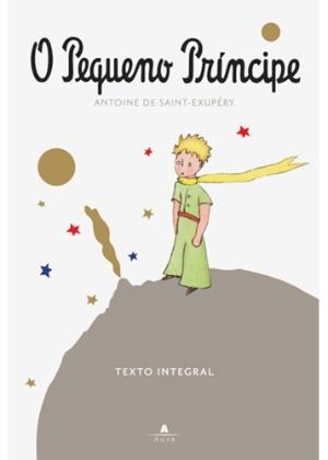 """""""O Pequeno Príncipe"""", do francês Antoine de Sanit-Exupéry, já foi traduzido em mais de 200 línguas diferentes - Divulgação"""